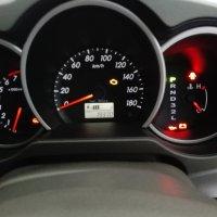 Jual Daihatsu terios TX AT 2012