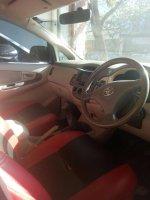 Jual Daihatsu Terios TX 2013 AT