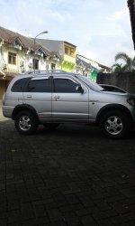 Dijual mobil Daihatsu Taruna Cx,Th 2001 Silver Metalic (20170304_150504.jpg)