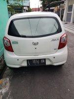 Daihatsu: Dijual ayla putih tipe M manual tahun 2013 (IMG-20171120-WA0011.jpg)