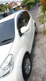 Jual Daihatsu: SIRION matic 2013 ISTIMEWA - free jok