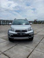 Jual Daihatsu terios tx adventure matic 2014 silver