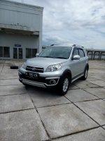 Daihatsu terios tx adventure matic 2014 silver (IMG20171125114638.jpg)