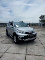 Daihatsu terios tx adventure matic 2014 silver (IMG20171125114659.jpg)