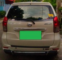 Jual Daihatsu: OVER KREDIT ALL NEW XENIA 2015 R DLX