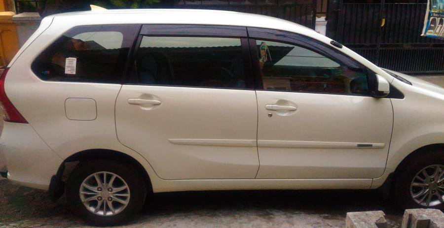 Over Kredit 60jt All New Xenia 2015 R Dlx Mobilbekas Com