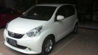 Jual Daihatsu Sirion automatic 2013