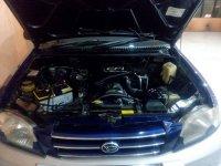 Daihatsu: Taruna CSX EFI Tahun 2002 (mesin.jpg)