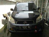 Jual Daihatsu: Terios hitam th 2007