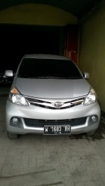 Daihatsu: D. Xenia Type R th 2013