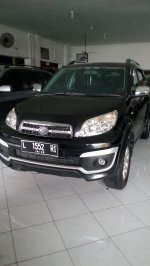 Jual Daihatsu: D. Terios th 2014 like New