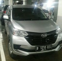 Dijual mobil Daihatsu Xenia