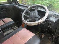 Daihatsu: Jual Mobil Zebra Bodytech 1992 (4.jpg)