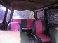 Daihatsu: Jual Mobil Zebra Bodytech 1992 (5.jpg)