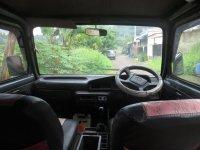 Daihatsu: Jual Mobil Zebra Bodytech 1992 (7.jpg)