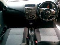 Jual Daihatsu AYLA 1.0 X 2016 Automatic