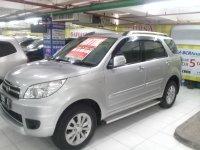 Daihatsu: Terios TX'11 MT silver KM 35RB Asli (1516256189961-1953739095.jpg)