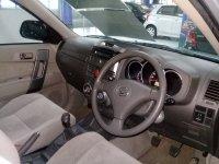 Daihatsu: Terios TX'11 MT silver KM 35RB Asli (151625624815591810445.jpg)