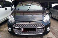Jual Daihatsu Ayla X AT 2015 KM Rendah (dp10)