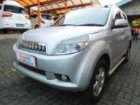 Daihatsu: jual terios 2007 tx manual
