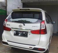 Jual mobil daihatsu xenia all new X DG Deluxe tahun 2016