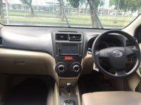 Jual Daihatsu: Xenia R AT 2013 CC1.3 Silver Dp Paket 19jt an Siap Bawa pulang,Garansi
