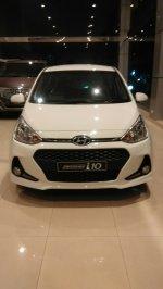 Jual Daihatsu Ayla: Hyundai i10 bekasi 2018