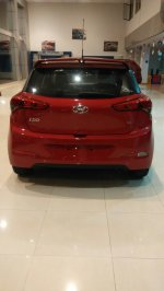 Daihatsu Xenia: New All Hyundai i20 bekasi jakarta (IMG_20171228_184717.jpg)