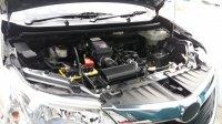 Jual Daihatsu: Over kredit xenia R MT 2016