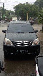 Jual Daihatsu: Xenia Li VVT-i 1.0 Deluxe plus 2011 orisinil