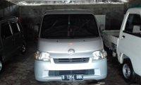 Jual Daihatsu Gran Max: Granmax 1.3 D MT Silver 2011 Sangat Istimewa
