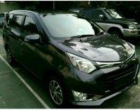Dijual Daihatsu Sigra 1,2 X, M/T. TDP 21 jt
