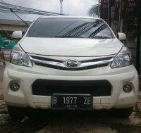 Jual Daihatsu Xenia R SPORTY A/T 2013  Km rendah