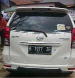 Daihatsu Xenia R SPORTY A/T 2013  Km rendah (xenia2.jpg)