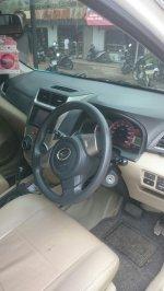 Daihatsu Xenia R SPORTY A/T 2013  Km rendah (xenia3.jpg)