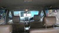 Daihatsu Xenia R SPORTY A/T 2013  Km rendah (xenia4.jpg)