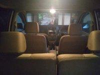 Jual Daihatsu: xenia R deluxe th.2012 plat AD pajak baru