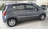 Dijual Daihatsu Ayla 1.0 type M, angsuran 2,6 jt