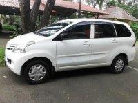 Jual Daihatsu: All New Xenia 2012 type X
