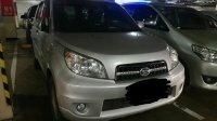 Jual Daihatsu Terios AT Tahun 2014