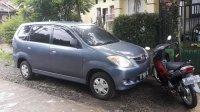 Jual Daihatsu Xenia Li Deluxe