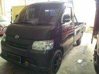 Jual Daihatsu: Gran max Pick Up 1500 cc 2013