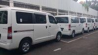 Jual Daihatsu Gran Max: Granmax mobil handal penunjang usaha anda