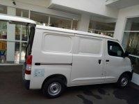 Jual Minibus: Satu lagi Daihatsu gran max blin van,sahabat usaha anda