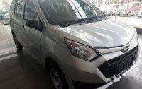 Jual Daihatsu Sigra 1.0 MT Thn 2018