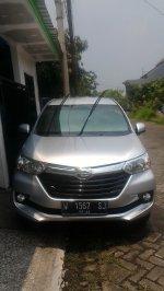 Jual Daihatsu great xenia R m/t mulus terawat