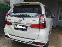 Daihatsu: Jual mobil xenia great xenia x deluxe 1300cc MT