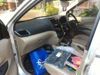 Daihatsu: Dijual Mobil Xenia Silver Tipe X 1300cc produksi tahun 2012 akhir