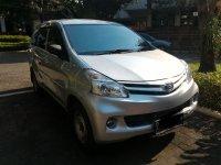 Daihatsu: Dijual Mobil Xenia Silver Tipe X 1300cc produksi tahun 2012 akhir (IMG-20161020-WA0001.jpg)