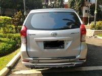 Daihatsu: Dijual Mobil Xenia Silver Tipe X 1300cc produksi tahun 2012 akhir (IMG-20161020-WA0003.jpg)